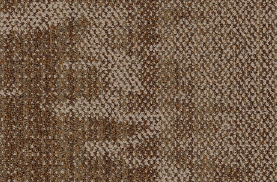 EF Contract Pool Carpet Planks - Sepia