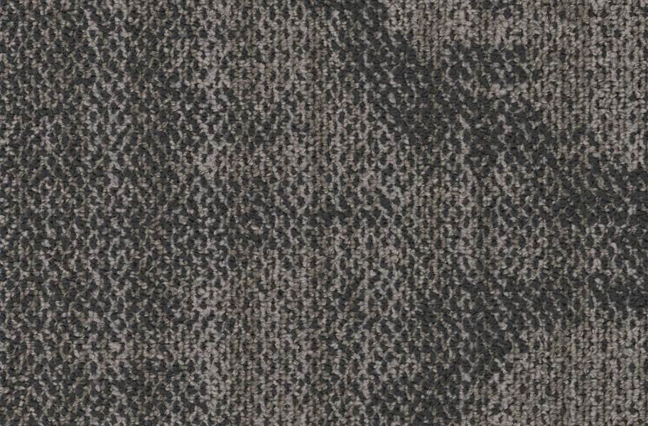 EF Contract Pool Carpet Planks - Charred