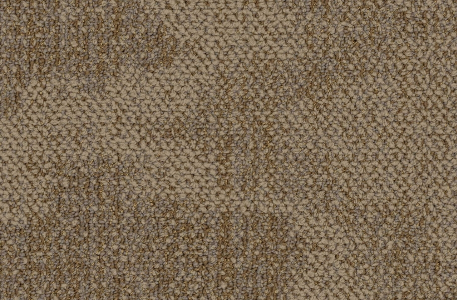 EF Contract Pool Carpet Planks - Ochre