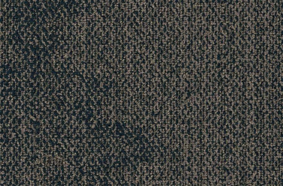 EF Contract Seep Carpet Planks - Squid