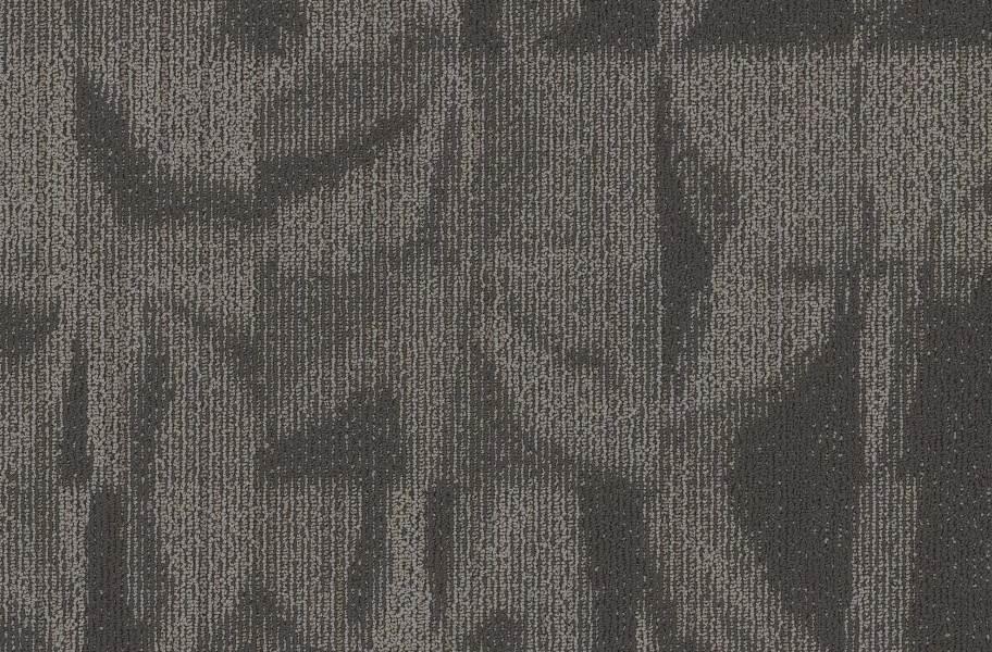 EF Contract Crease Carpet Tiles - Newsprint