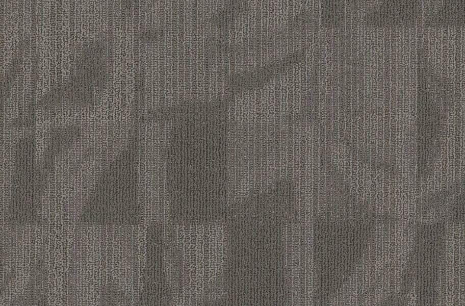EF Contract Crease Carpet Tiles - Vellum