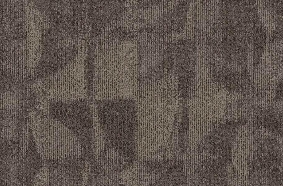 EF Contract Crease Carpet Tiles - Butcher Paper