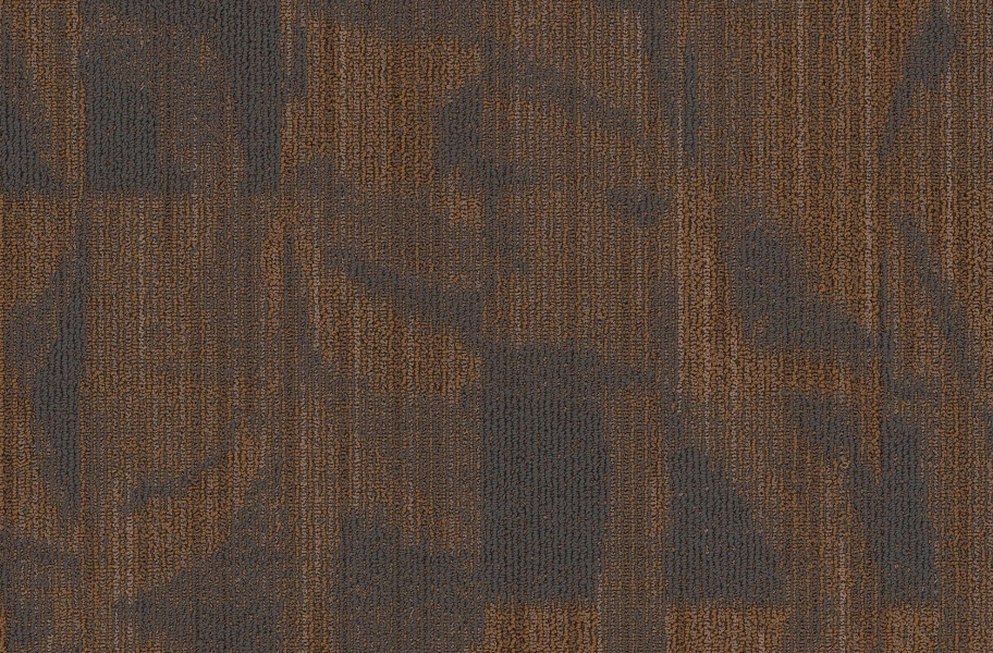 EF Contract Crease Carpet Tiles - Cardstock
