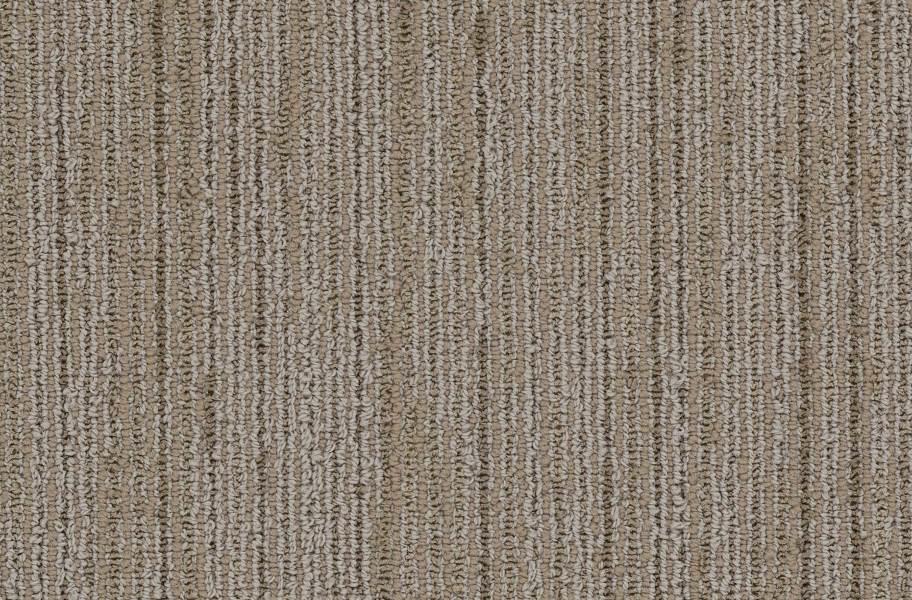 EF Contract Pleat Carpet Planks - Rice Paper