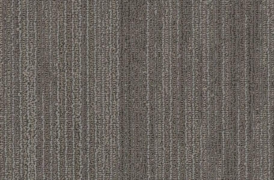EF Contract Pleat Carpet Planks - Vellum