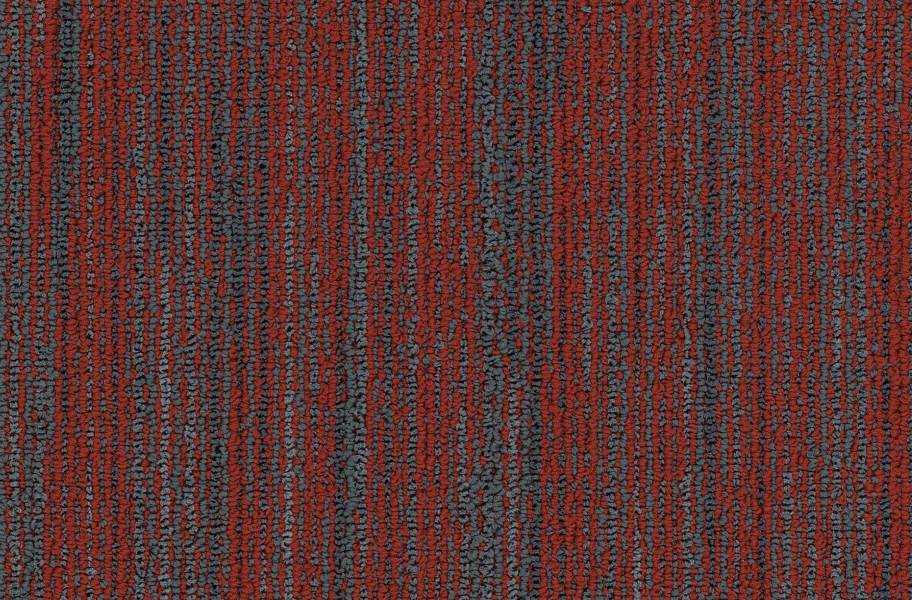 EF Contract Pleat Carpet Planks - Wrapping Paper