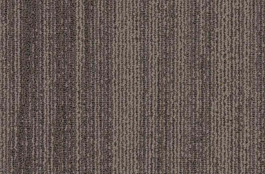 EF Contract Pleat Carpet Planks - Butcher Paper