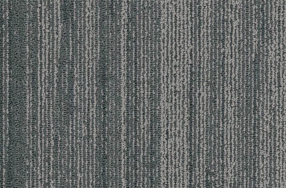 EF Contract Pleat Carpet Planks - Cellophane