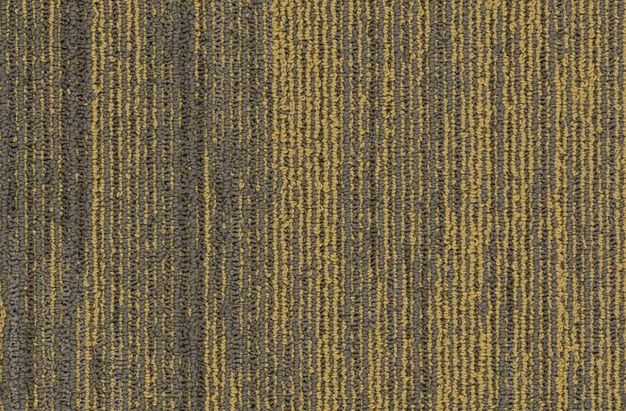 EF Contract Pleat Carpet Planks - Construction Paper