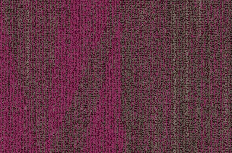 EF Contract Tuck Carpet Planks - Crepe Paper