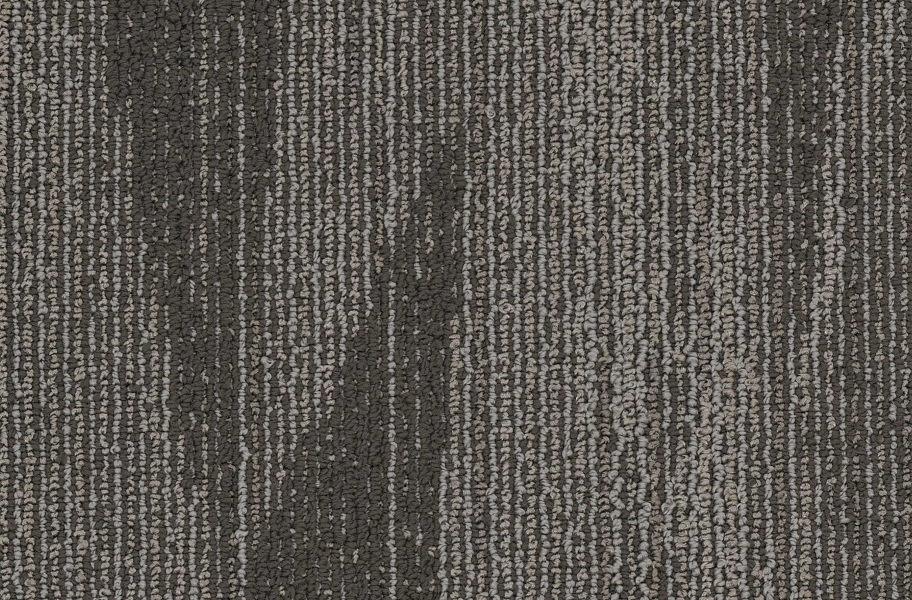 EF Contract Tuck Carpet Planks - Newsprint