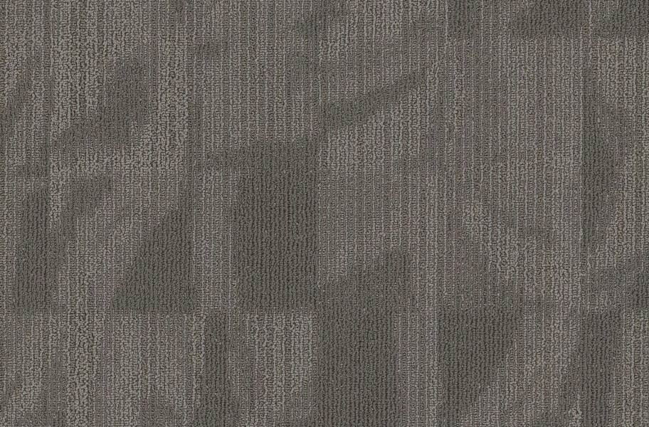 EF Contract Crease Carpet Tiles - Vellum