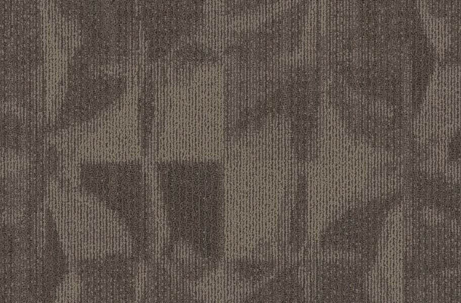 EF Contract Crease Carpet Tiles - Butcher Paper