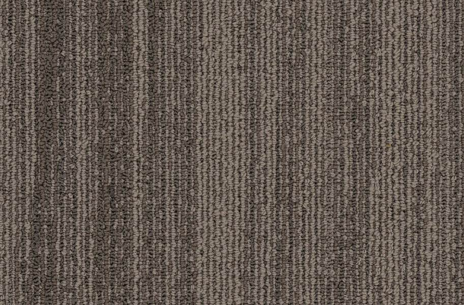 EF Contract Pleat Carpet Planks - Butcher Paper