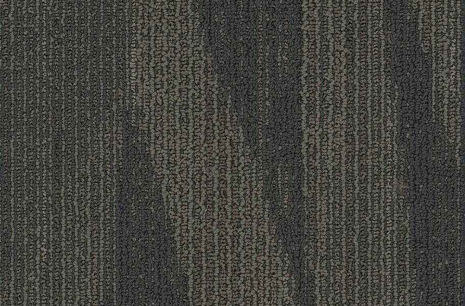 EF Contract Tuck Carpet Planks - Carbon Paper