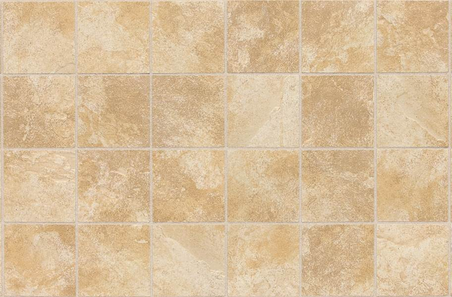 Daltile Continental Slate Mosaic - Persian Gold