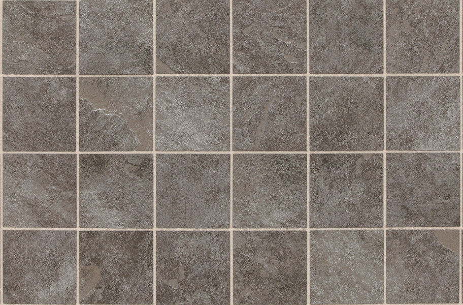 Daltile Continental Slate Mosaic - English Grey