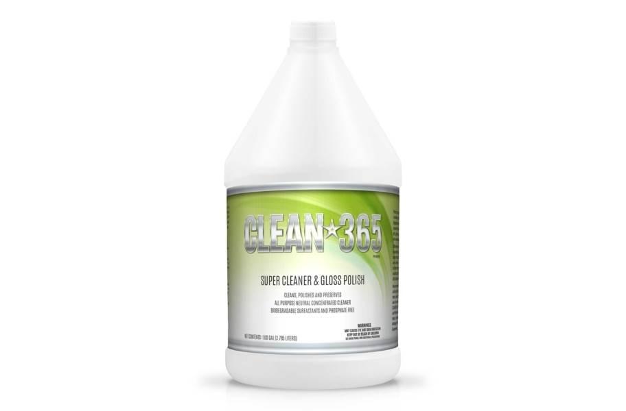 Clean 365 - Super Cleaner & Gloss Polish
