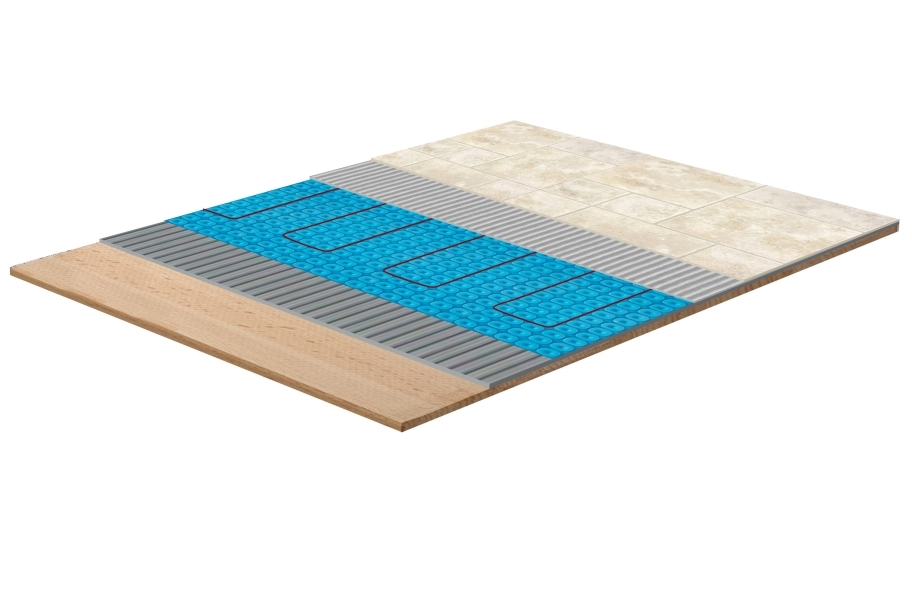 Prodeso Heating Membrane Sheet