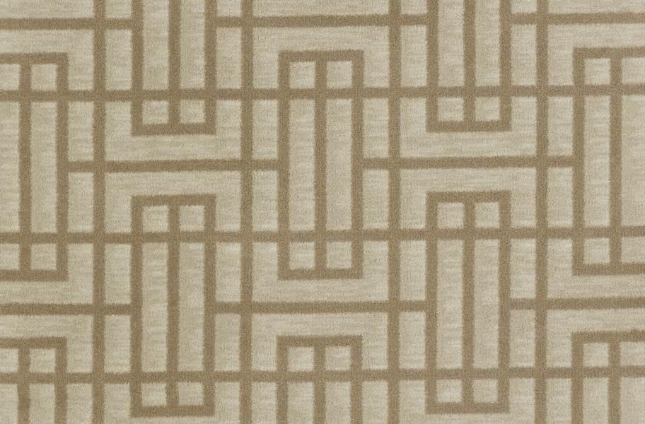 Joy Carpets Affinity Carpet - Beige
