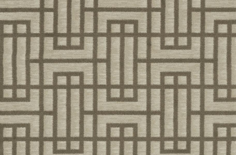 Joy Carpets Affinity Carpet - Cedar