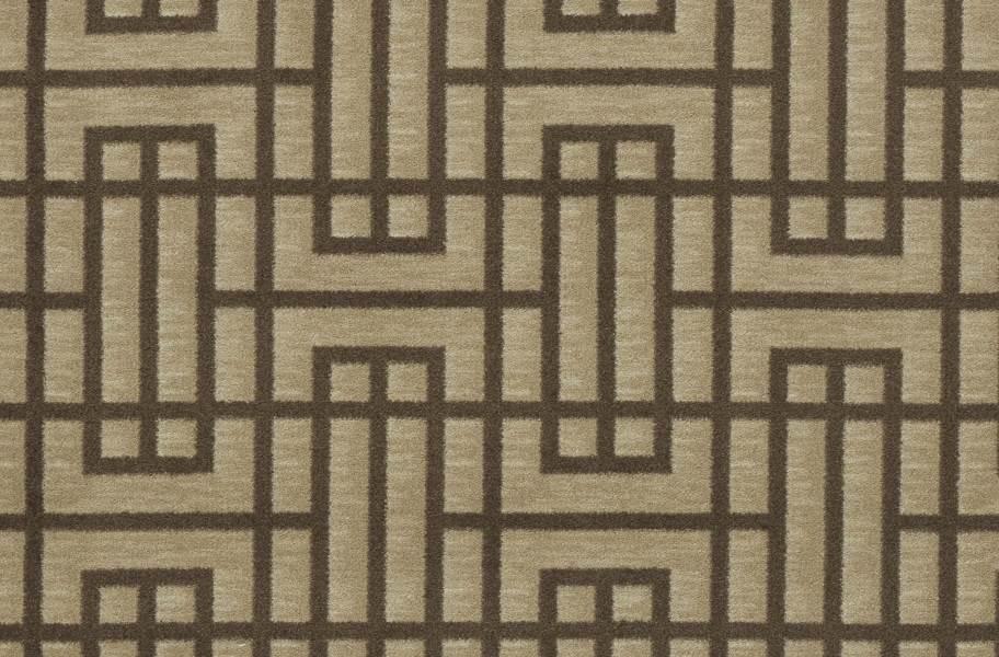 Joy Carpets Affinity Carpet - Chai