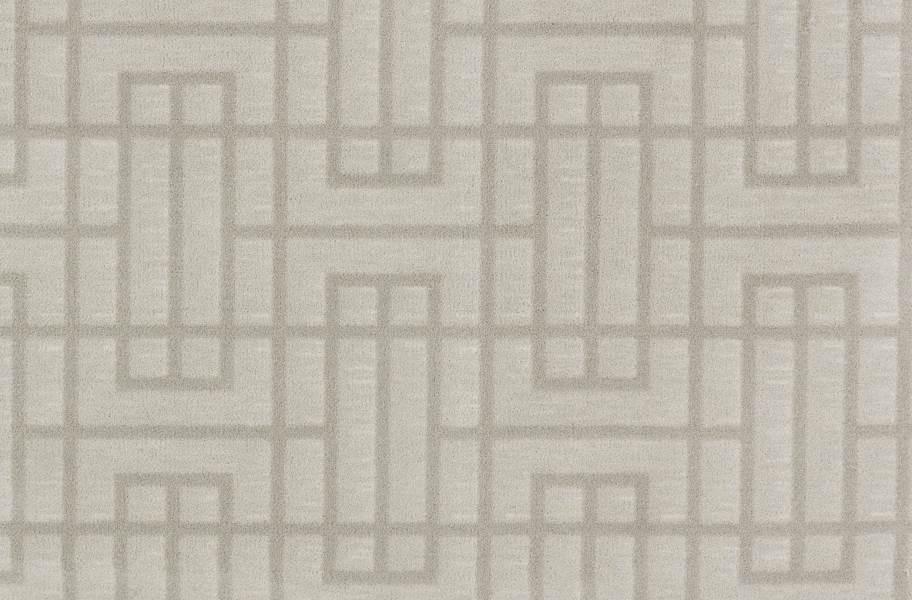 Joy Carpets Affinity Carpet - Pearl
