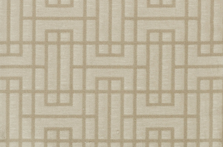 Joy Carpets Affinity Carpet - Softly Lit