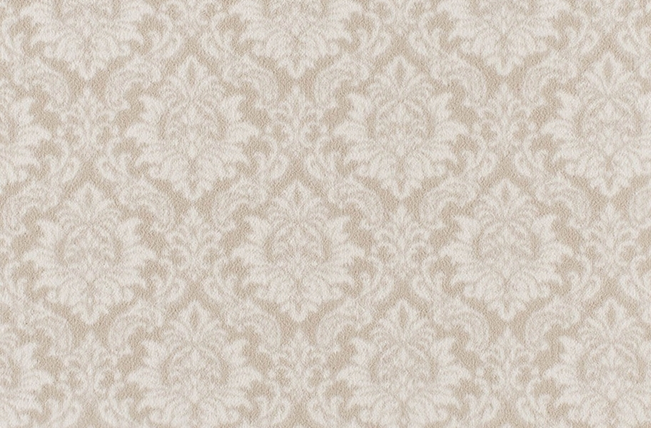 Joy Carpets Formal Affair Carpet - Satin Beige