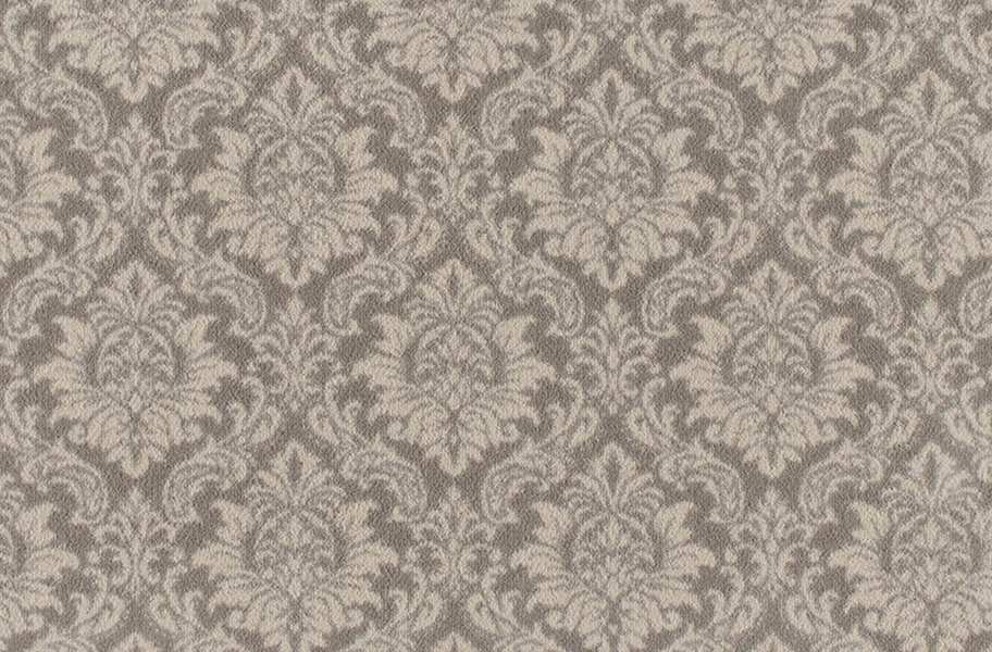 Joy Carpets Formal Affair Carpet - Antique Khaki
