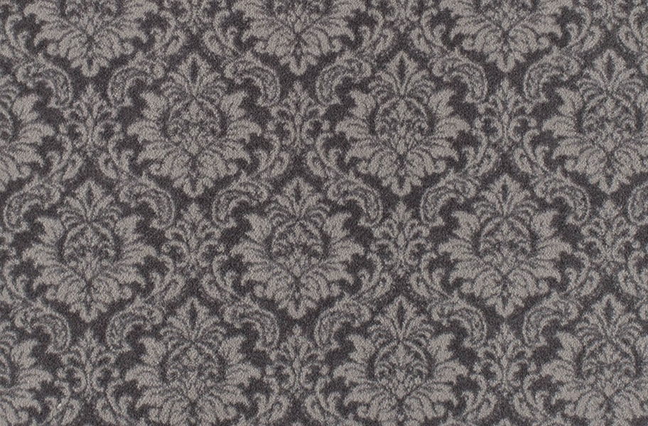 Joy Carpets Formal Affair Carpet - Black Pearl