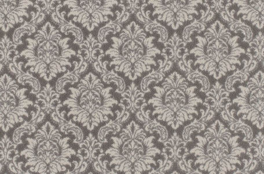 Joy Carpets Formal Affair Carpet - Charcoal