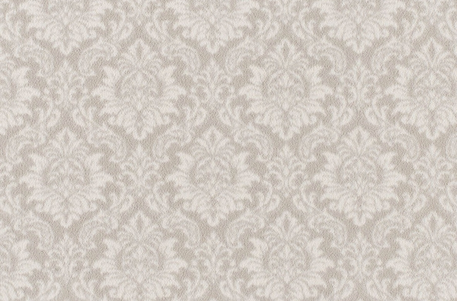 Joy Carpets Formal Affair Carpet - English Cream