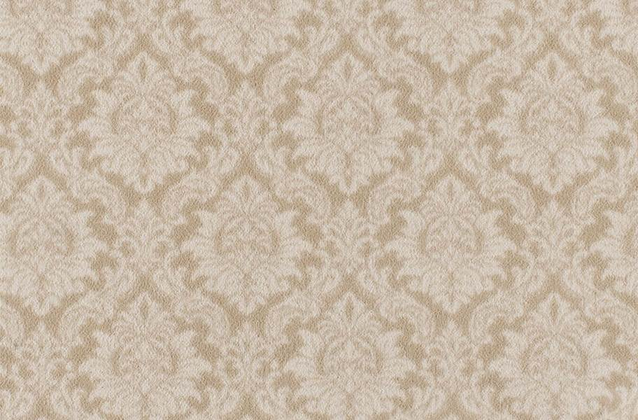 Joy Carpets Formal Affair Carpet - Ginger