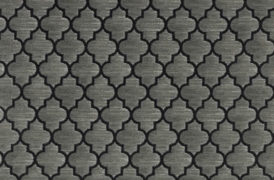 Joy Carpets Orchard House - Metal Gray