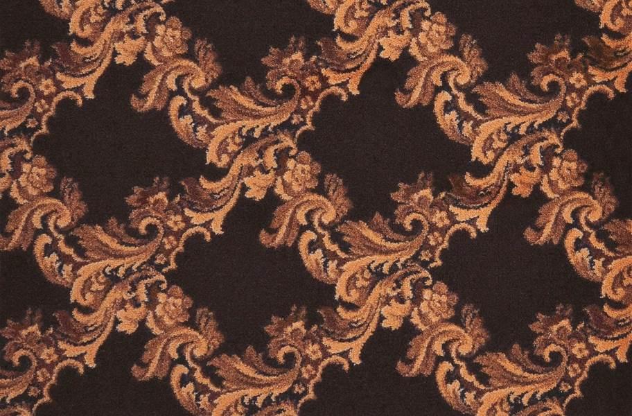 Joy Carpets Corinth Carpet - Brown