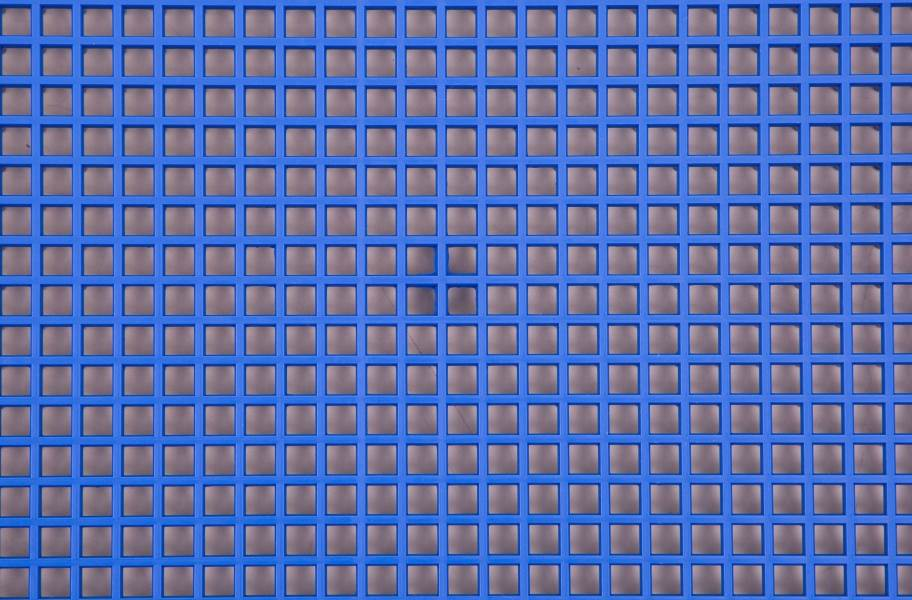 ProFlow Drainage Tiles - Shelby Blue