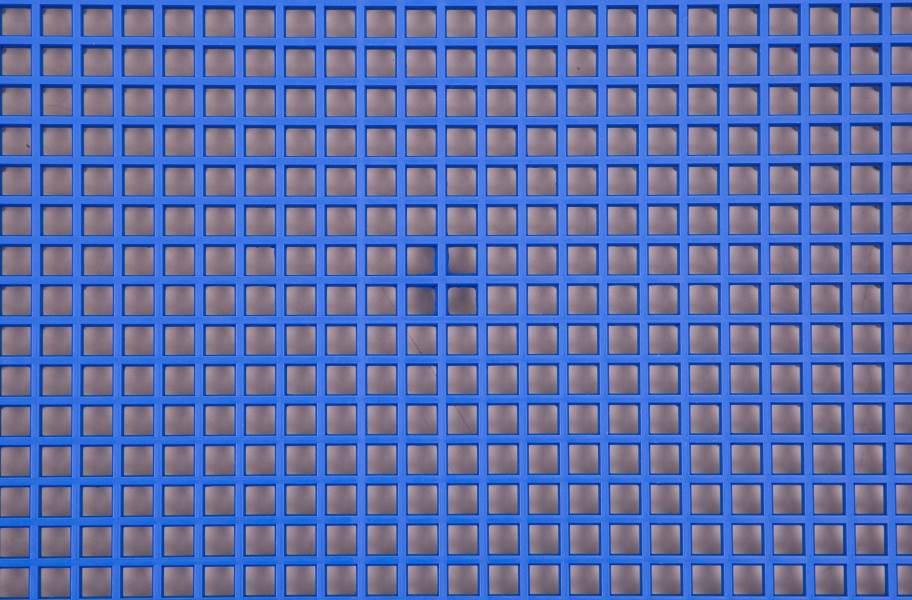 ProFlow Drainage Tiles - Shelby Blue