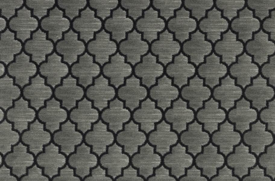 Joy Carpets Orchard House - Metal Gray