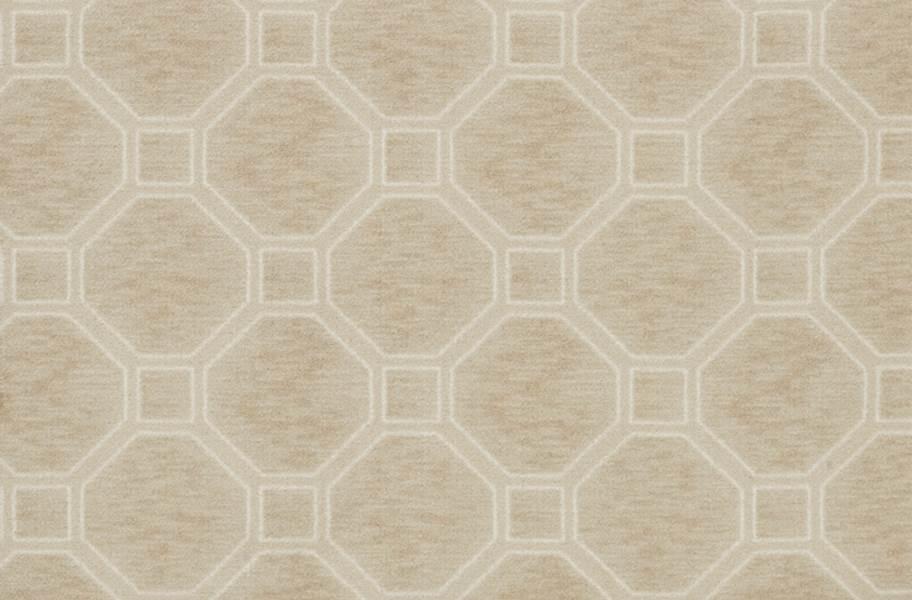 Joy Carpets Venetian Carpet - Cream