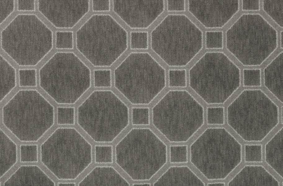 Joy Carpets Venetian Carpet - Pewter