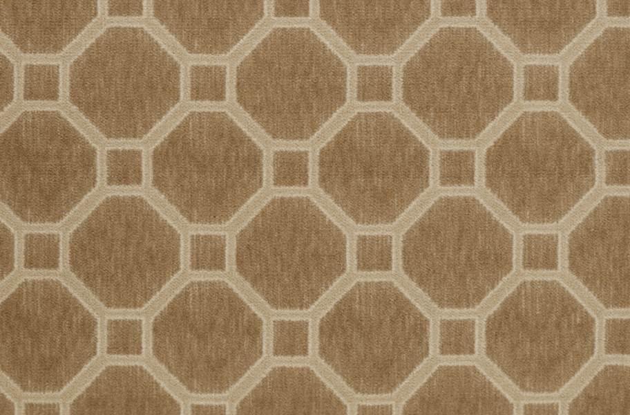 Joy Carpets Venetian Carpet - Oat