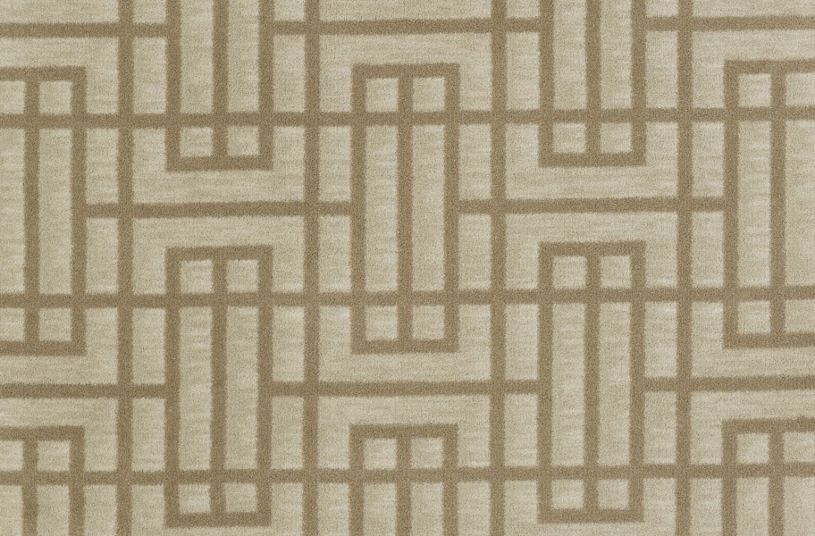 Joy Carpets Affinity Carpet - Beige
