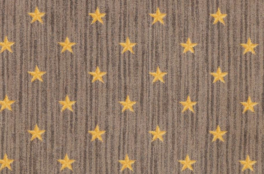 Joy Carpets Curtain Call Carpet - Chocolate