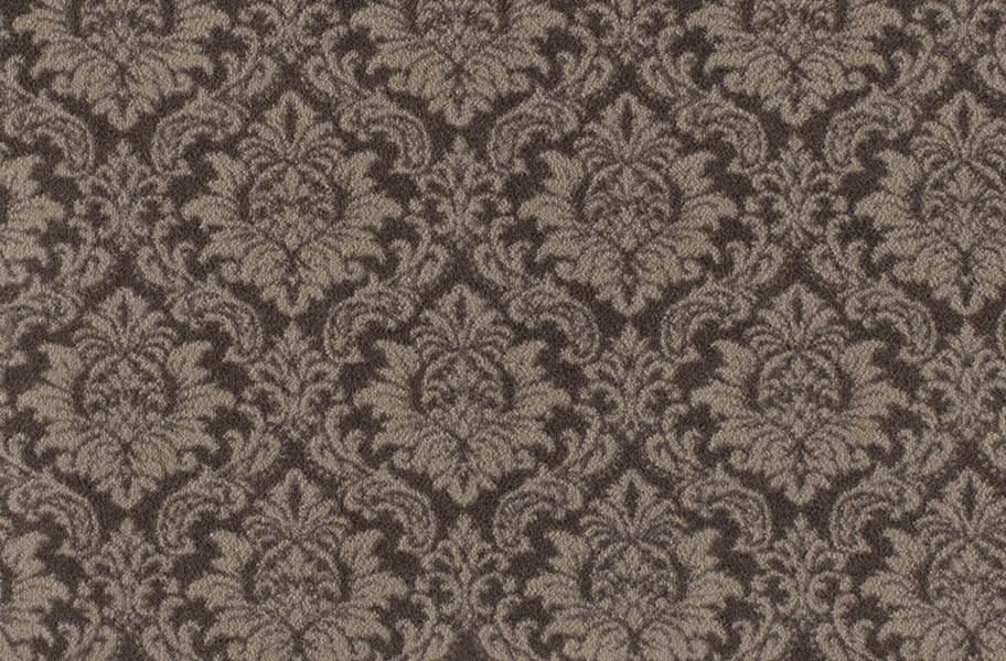 Joy Carpets Formal Affair Carpet - Truffle