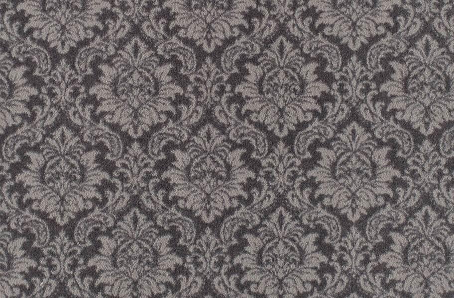 Joy Carpets Formal Affair Carpet - Black Pearl