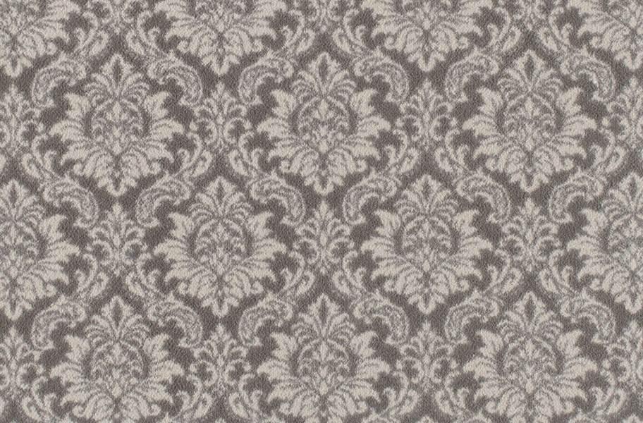 Joy Carpets Formal Affair Carpet - Charcoal