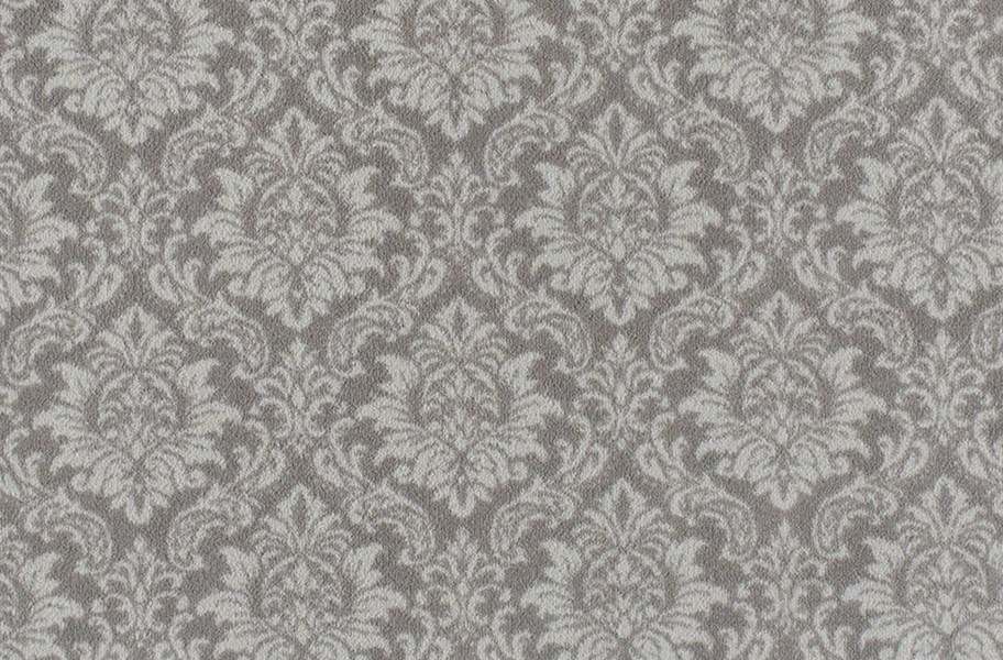 Joy Carpets Formal Affair Carpet - Historic Gray