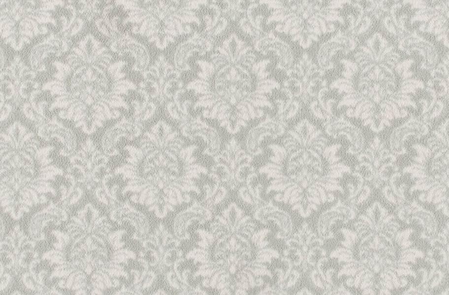 Joy Carpets Formal Affair Carpet - Mint